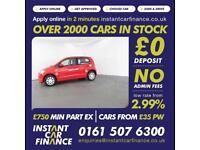 Skoda Citigo Se 12V Hatchback 1.0 Manual Petrol LOW RATE FINANCE AVAILABLE