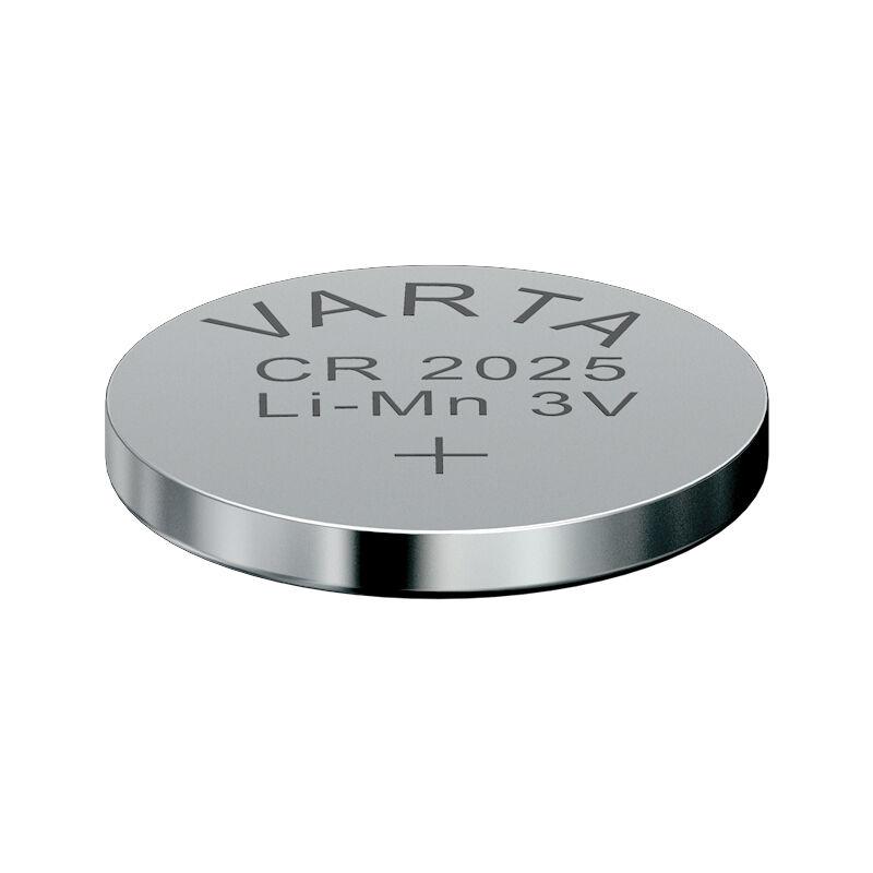 Knopfzelle Batterie Varta CR2032 CR2025 CR2016 CR1620 CR1616 CR1220 CR2430 2450