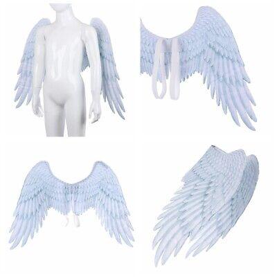 Unisex Engelsflügel Halloween Thema Party Festival Kostüm Cosplay - Engel Flügel Kostüm