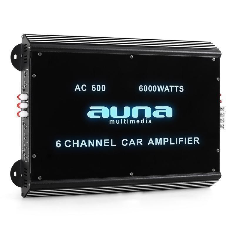 Auna W2-AC600