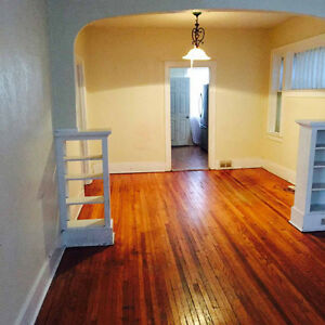 2 Bedroom House in Office Area