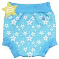 Splash About Riutilizzabile Blu Fiore Nuoto Nappy -  - ebay.it