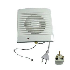 4-100mm-Bathroom-Square-Extractor-Fan-Kitchten-Toilet-Exhaust-Fan-Wall-Window