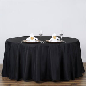 Linen Rental - Table Cloths/ Napkins/ Chair Covers