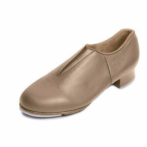 Bloch slip on Tap Shoes