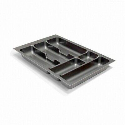 Besteckeinsatz Schubladeneinsatz Besteckkasten Universal Größe von 300 - 900 mm