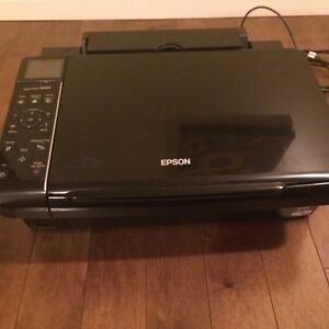Epson Stylus NX415 Printer/Scanner