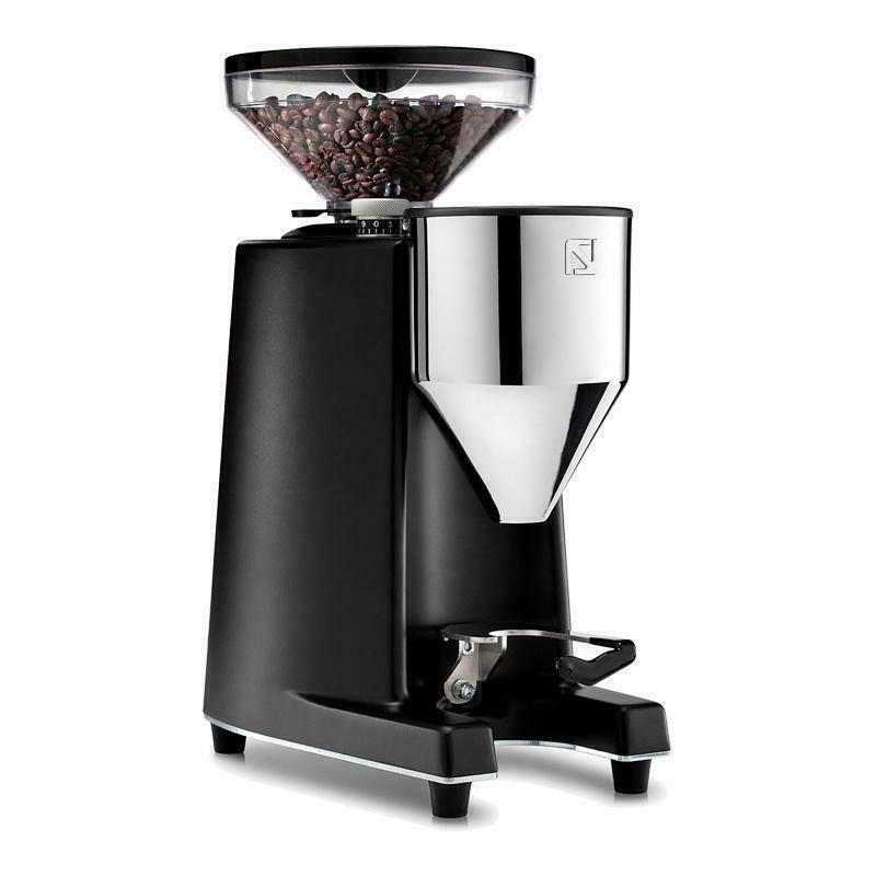 Nuova Simonelli G60 Electronic Espresso Grinder 60mm Burrs
