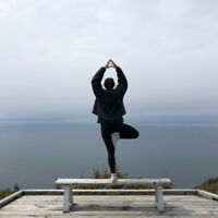 Personal Yoga Classes - Online or Travel