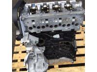 Genuine Vw Seat Skoda Audi (cbaa) (77k) engine block