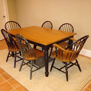 Pine Buy or Sell Dining Table Sets in Hamilton Kijiji