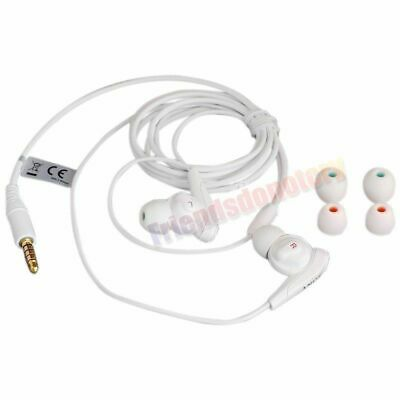New Headset Sony Xperia XA Z5 X Z3 Z4 MDR-NC31E Earphones headphone for sale  Shipping to India