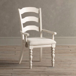 SUPER Deal  6 Brand New High End Dining Chairs