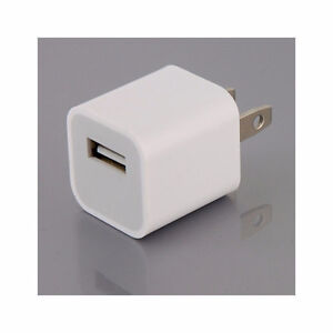 Brand New Apple 5W USB Power Adapter/Charger for iPad/ iPhone