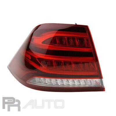 LED-Heckleuchte außen links SUV (W166) Mercedes W166/C292 GLE-KLASSE 04/15-
