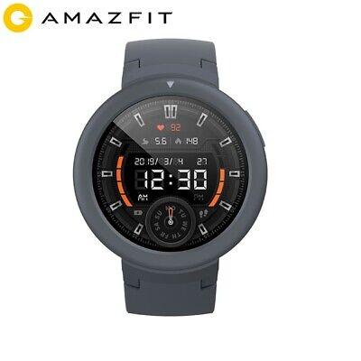 """Xiaomi Amazfit Verge Lite Gris Smartwatch Bluetooth GPS 1.3"""" desde España"""