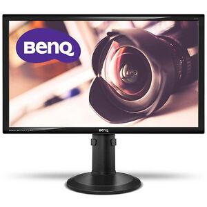 "MINT BenQ GW2765HT Black 27"" IPS 4ms (GTG) WQHD LCD/LED Monitor"