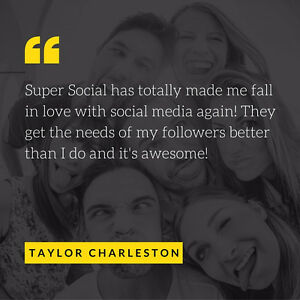 WANT YOUR OWN SOCIAL MEDIA MANAGER FOR YOUR BUSINESS? London Ontario image 2