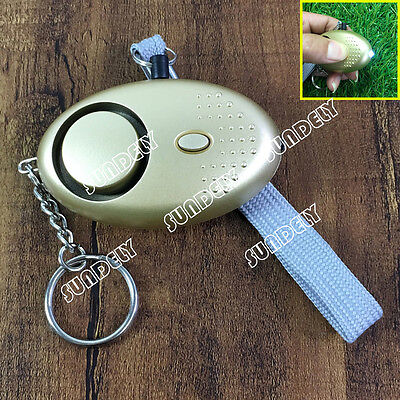 Hi-Q Approved Personal Panic Rape Attack Safety Security Ala
