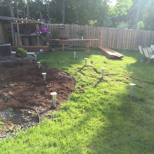 Helical Screw Pile Foundations- NO MORE CONCRETE POST HOLES! Kitchener / Waterloo Kitchener Area image 4