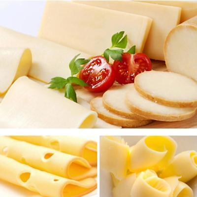 Cheese Butter Slicer Peeler Cutter Wired Wire Thick Thin Hard Soft Handle Tool T ()