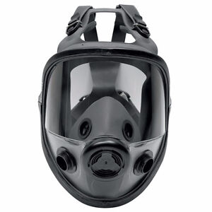 North 5400 Full Face Respirator + HEPA filters - Fort McMurray
