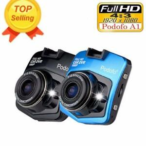 want Peace of mind? Order Now!! .Podofo A1 Mini Car  Dashcam Full HD 1080P