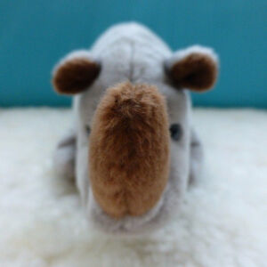Brand new with tags TY Beanie Babies Rhino plush toy London Ontario image 2