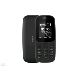 Nokia 105 Brand New Unlocked Open To All Networks Work Any Sim Card
