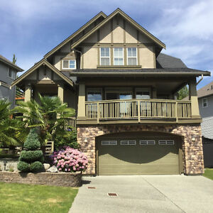 $3600 /3000ft2 - Beautiful port moody 4 bedroom house renting
