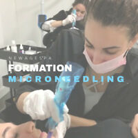 FORMATION ACCRÉDITÉE MICRO-NEEDLING | BB GLOW TRAINING COURSE