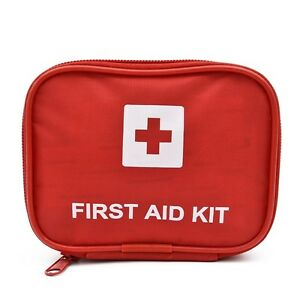 Pet Survival Emergency Medical Bag First Aid Kit Dog Portable First-Aid Package