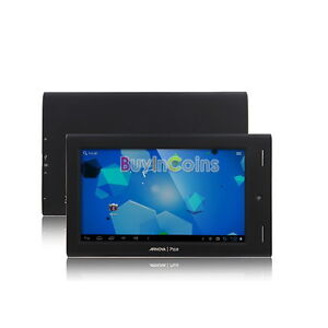 7 inch ARCHOS ARNOVA 7G3 Android 4.0 Wifi Capacitive Tablet PC RAM 1GB ROM 4GB