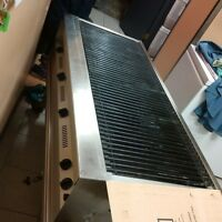Silver Giant - 5 foot bbq - $500