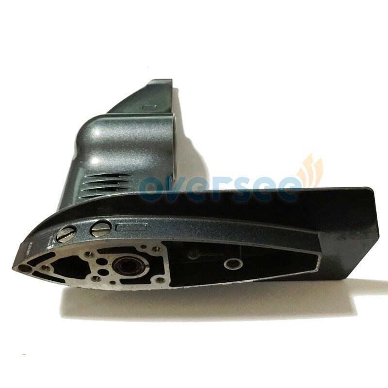 Details About 6E0 45311 02 4D CASINGLOWER Gear Box For Yamaha 4HP 5HP Outboard Engine Parts