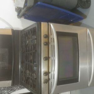 Kenmore gas stove for sale