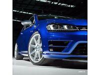 "19"" Ispiri ISR8 SMF for VW Audi Seat Etc"