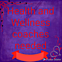 Do you have a passion for health and nutrition?