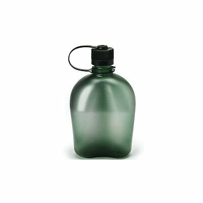 Nalgene Oasis Everyday Canteen-Foliage-1 L, Brand new