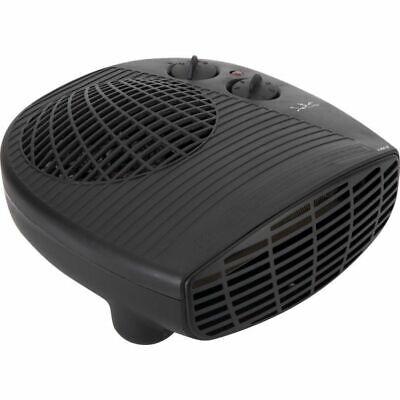 Calefactor de aire Jata TV63 2 potencias calor 1000-2000 W estufa 3...