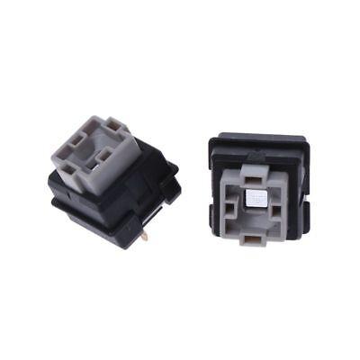 2pc Romer-g Switch Omron Axis For Logitech G512 G910 G810 K840 G413 Pro Keyboard