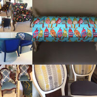 Upholstery, Custom, Available