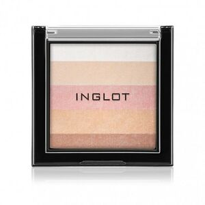 INGLOT AMC Multicolour System Highlighting Powder US - <span itemprop='availableAtOrFrom'>Lódz, Polska</span> - INGLOT AMC Multicolour System Highlighting Powder US - Lódz, Polska