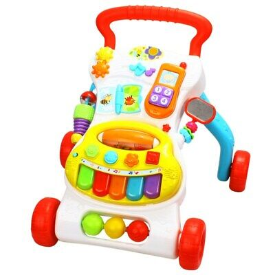 Winfun Running Musical Baby Assistant