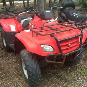 piece eiger 400 quad runner 250 explorer 400 trv 400 650 v twin