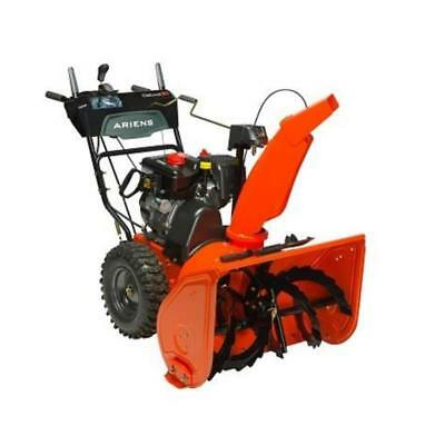 "Ariens ST24LE Deluxe 24"" Two-Stage 254cc Snow Blower #921045"