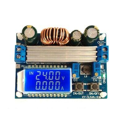 Adjustable Buck Boost Module Step Up Down Converter Cv Cc Voltage Current Meter