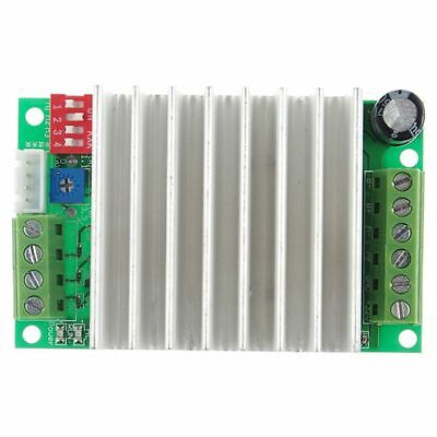4.5a Tb6600 Tb6600hg Single Axis Stepper Motor Driver Module Controller Replacj2