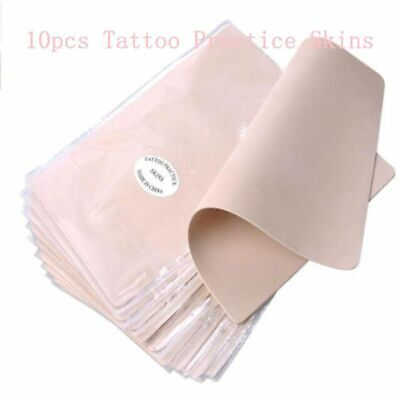 10pcs/lot Permanent Makeup Tattoo Artists Beginner For Sided Double Quality