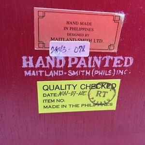 Authentic Maitland + Smith (Phils) Inc. Mirror London Ontario image 3